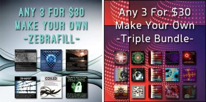 Perimeter Sound Triple Bundle Deal