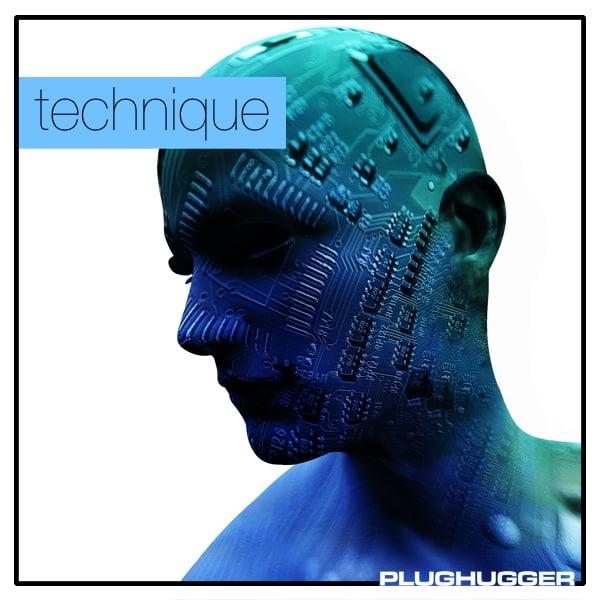 Plughugger Technique for Omnisphere 2