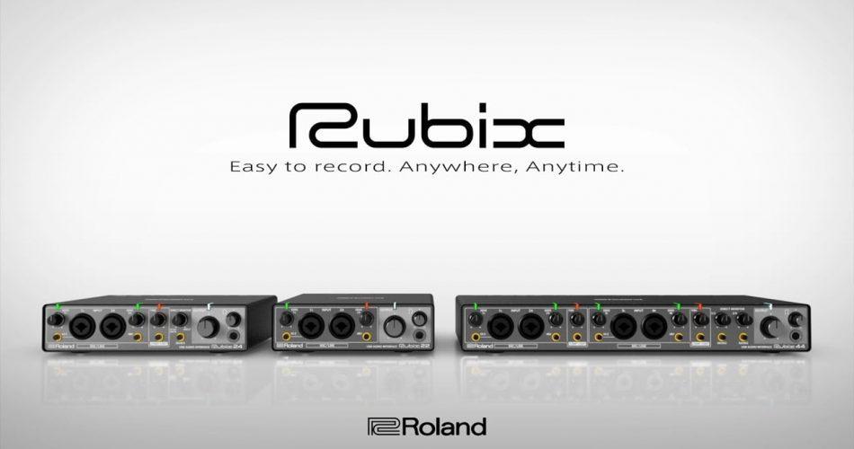 Roland Rubix feat