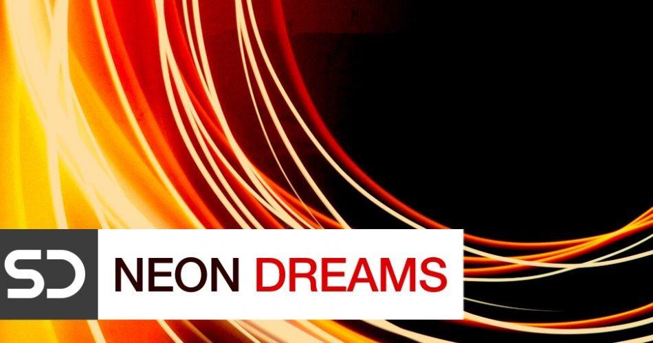 SD Neon Dreams