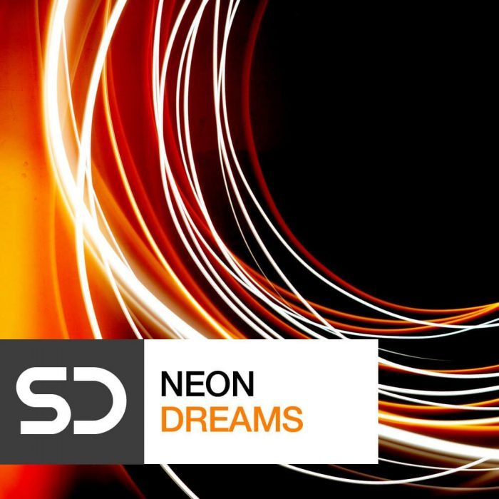 Sample Diggers Neon Dreams