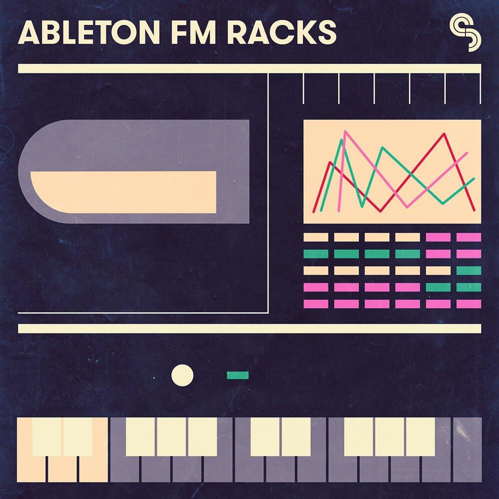 Sample Magic Ableton FM Racks & Massive Future Deep Patches