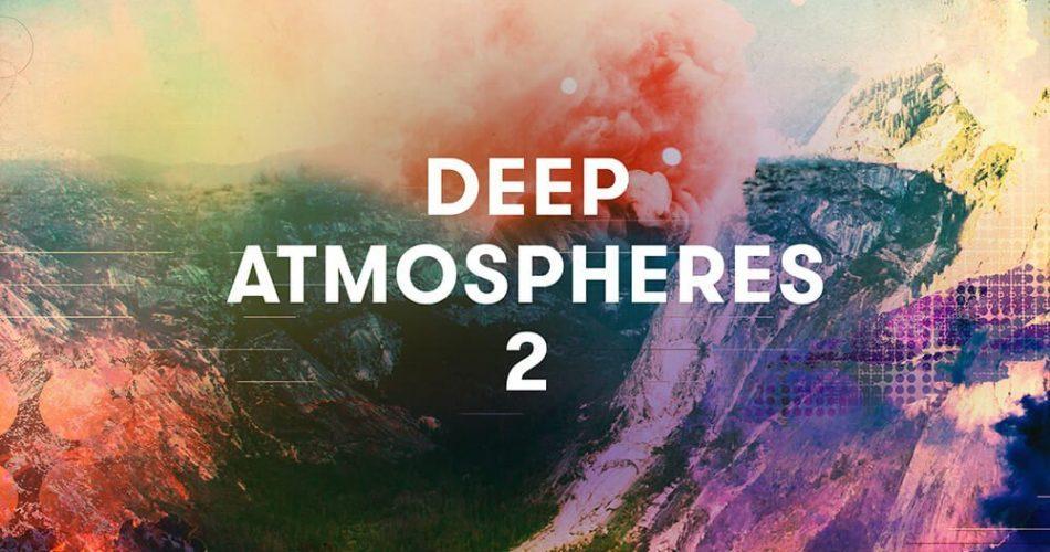 Sample Magic Deep Athmospheres 2