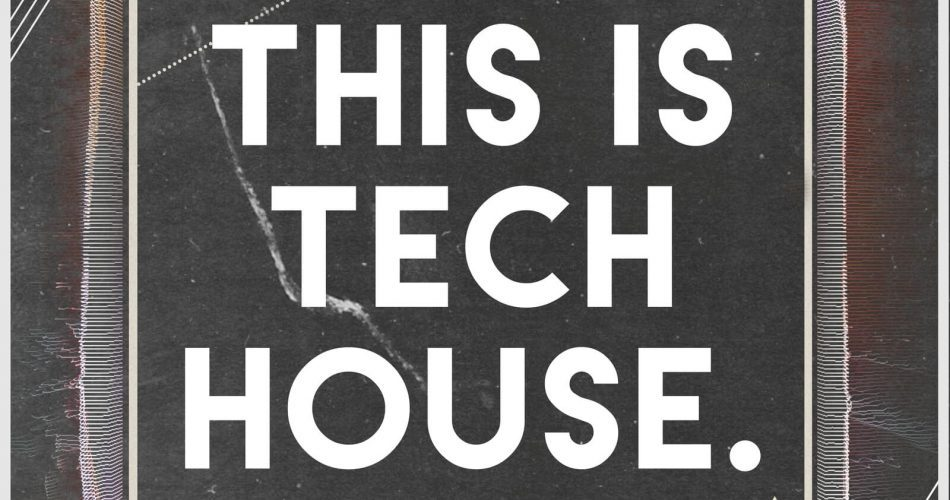 Sample Tools by Cr2 This Is Tech House