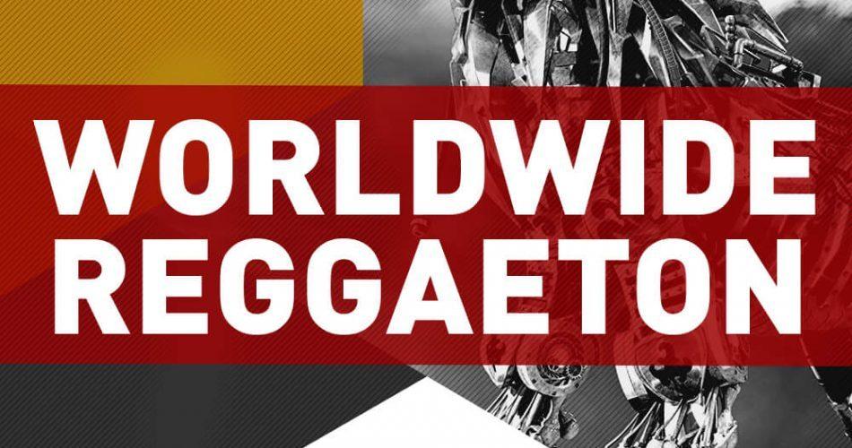 Singomaker Worldwide Reggaeton