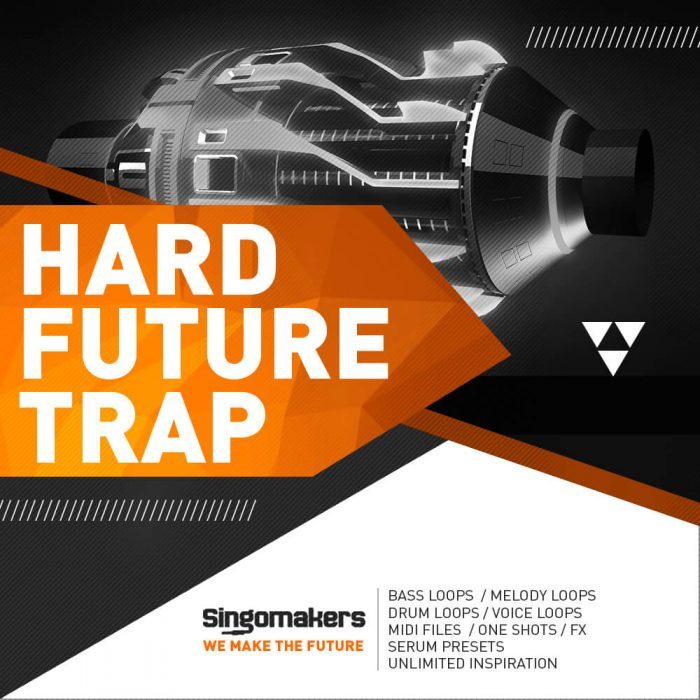 Singomakers Hard Future Trap