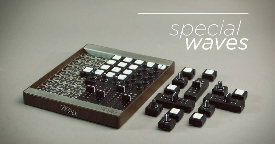 Specialwaves Mine