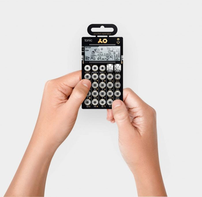 Teenagne Engineering PO-32