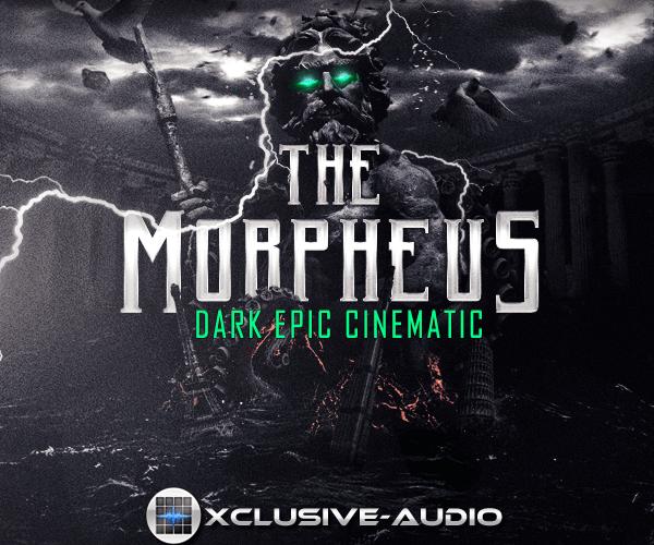 Xclusive Audio The Morpheus art