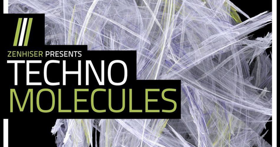 Zenhiser Techno Molecules