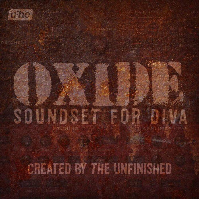 u-he Oxide for Diva