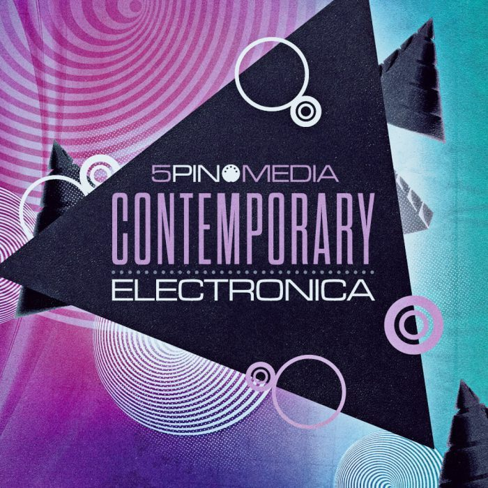 5Pin Media Contemporary Electronica