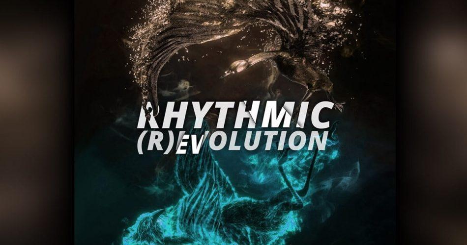 8Dio Rhythmic Revolution