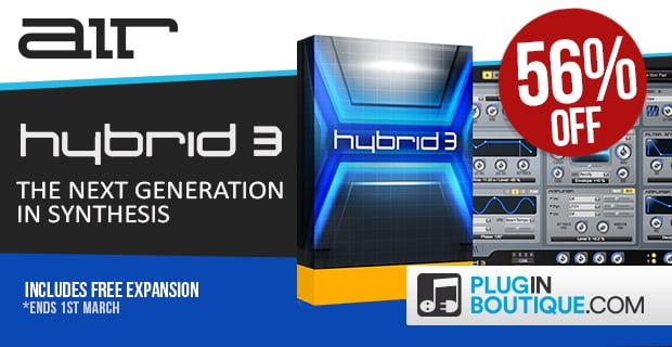AIR Hybrid 3 sale