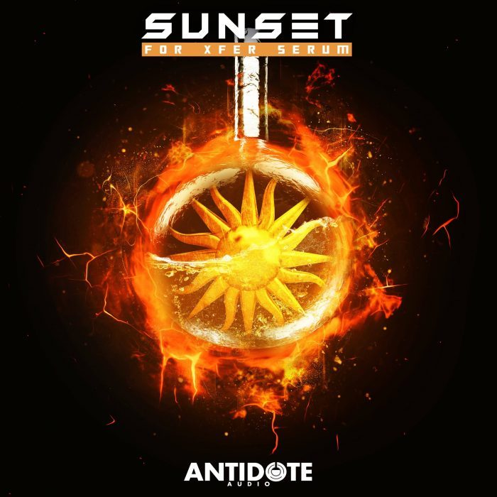 Antidote Audio Sunset for Xfer Serum