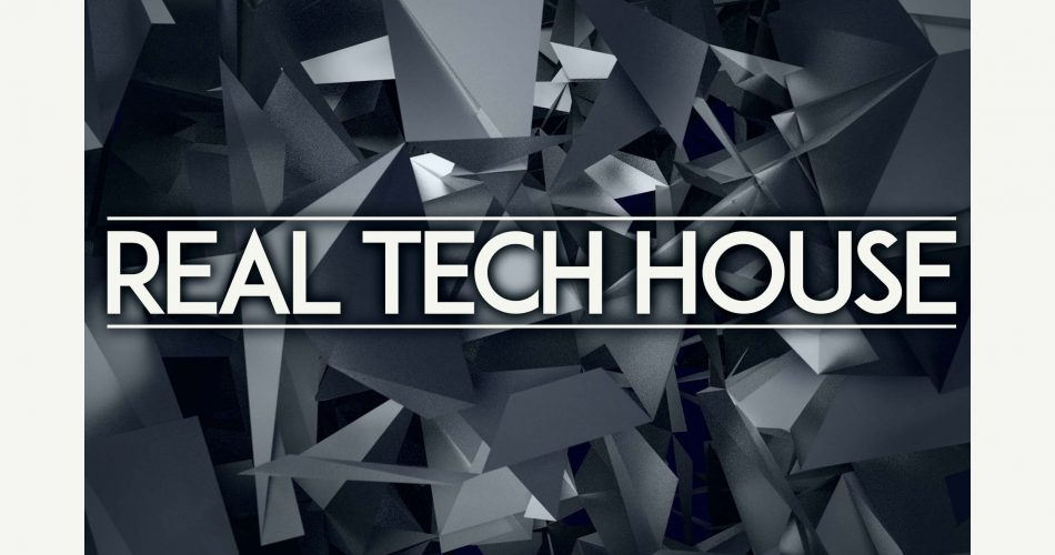 Audentity Records Real Tech House