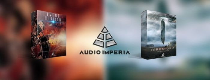 Audio Imperia Event Horizon Terraform