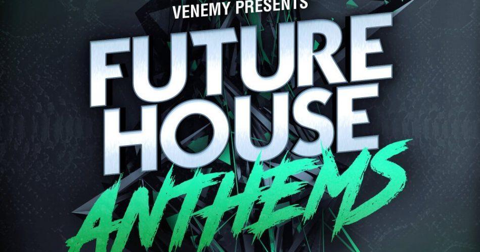 Black Octopus Sound Future House Anthems