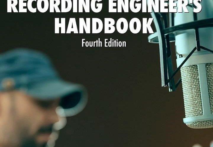 Bobby Owsinski's Recording Engineer's Handbook 4th Edition