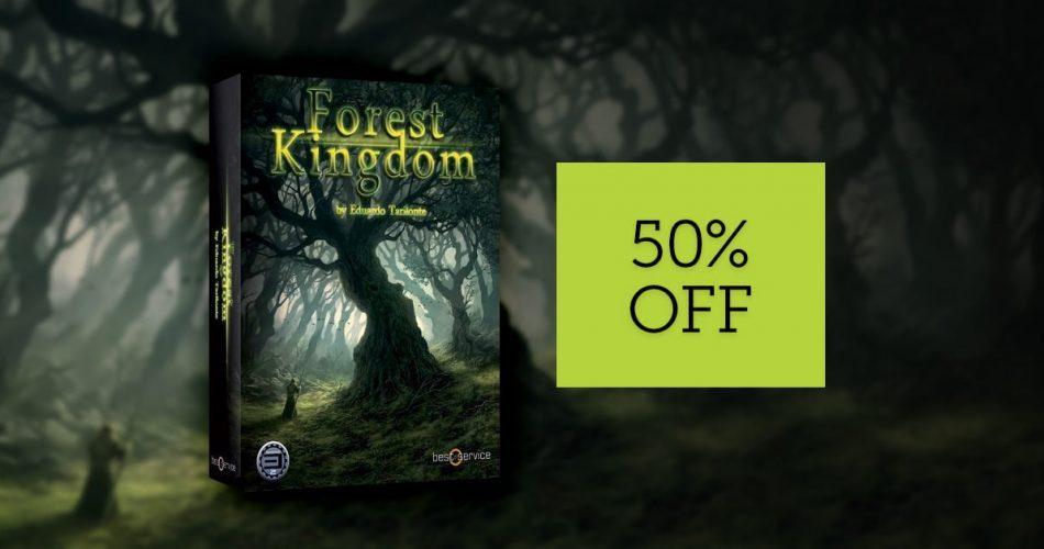 Forest Kingdom