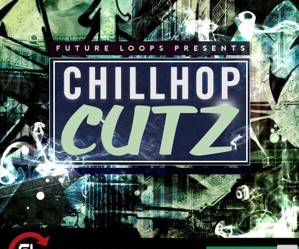 Future Loops Chillhop Cutz