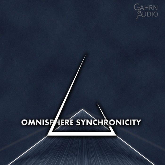 Gahrn Audio Omnisphere Synchronicity