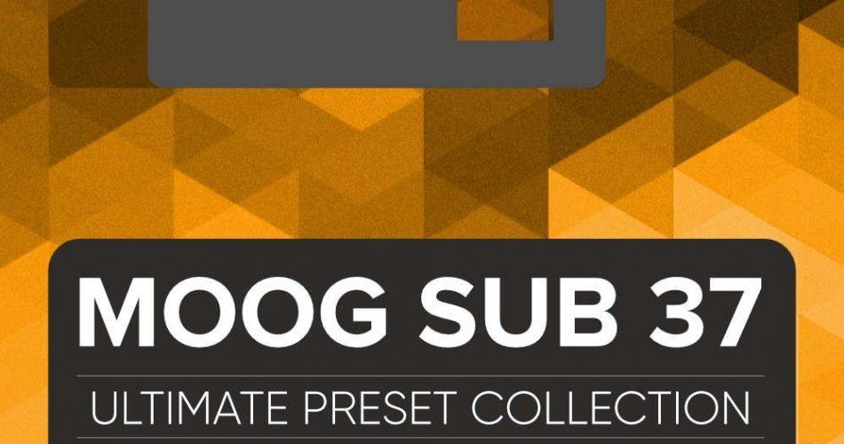 HelloSamples Moog Sub 37 Collection