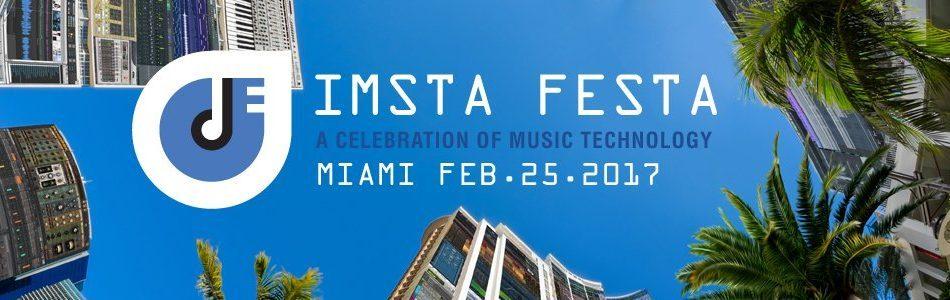 IMSTA FESTA Miami
