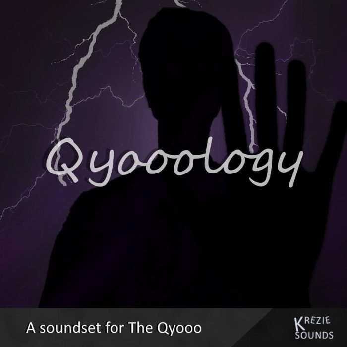 Krezie Sounds Qyooology