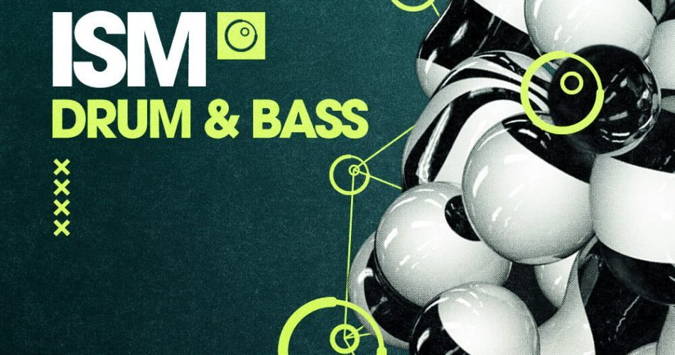 Loopmasters Liquidism Drum and Bass