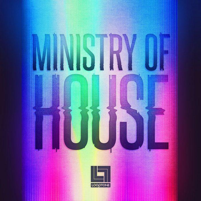 Looptone Minsitry of House