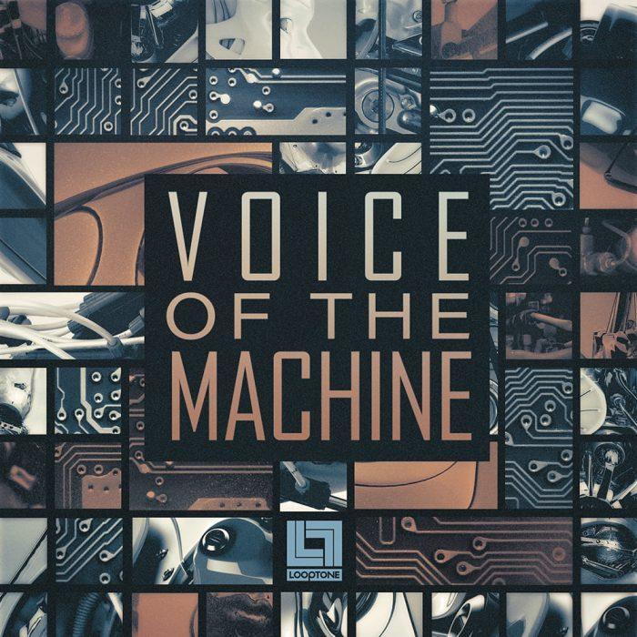 Looptone Voice of the Machine