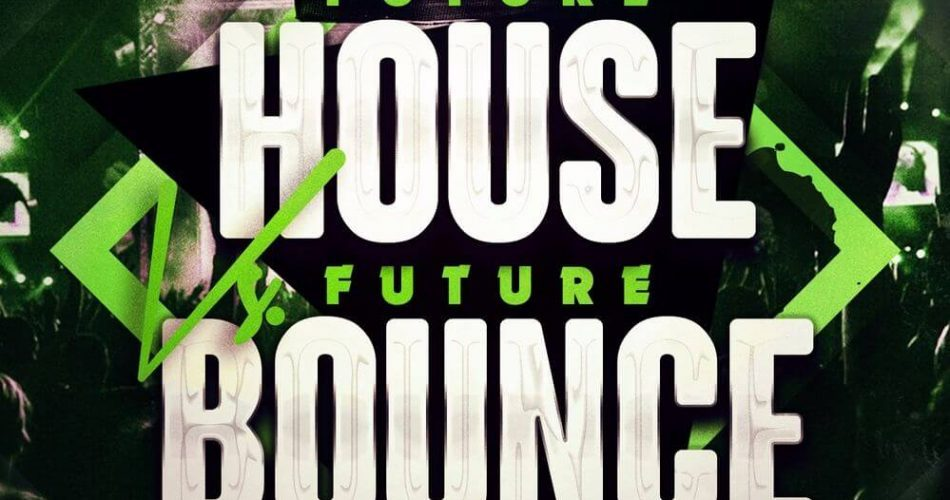 Mainroom Warehouse Future House Vs Future Bounce
