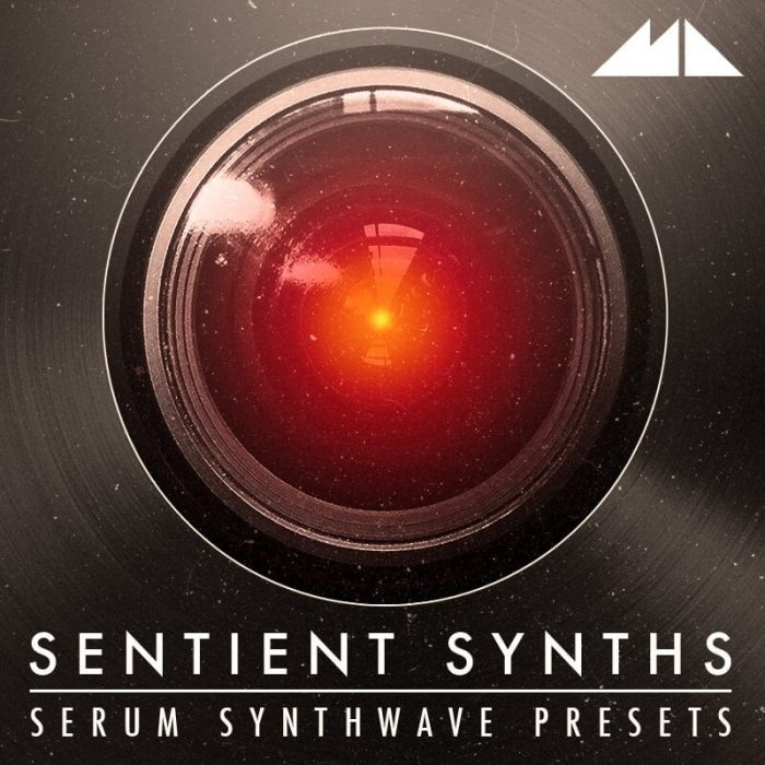 ModeAudio Sentient Synths for Serum