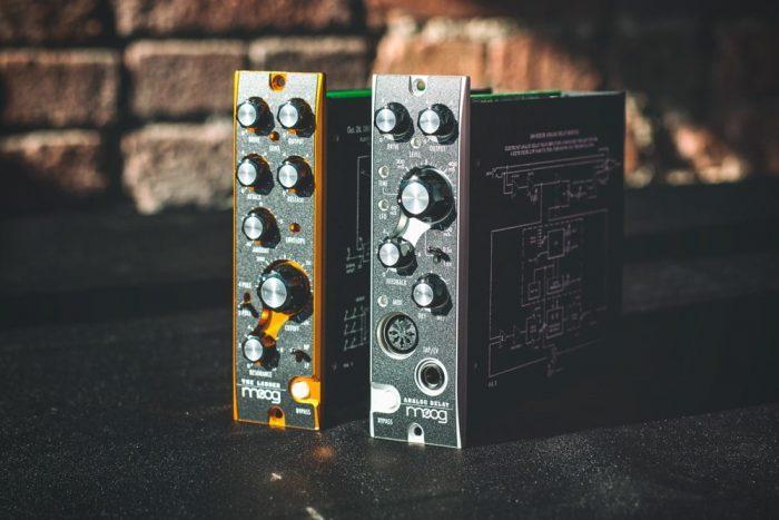 Moog 500 Series