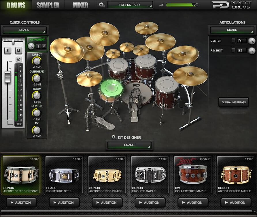 Best midi drum software myvi headlamp bulb