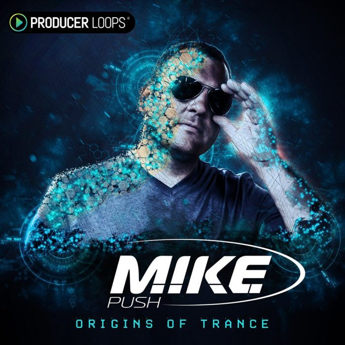 Producer Loops M.I.K.E. Push Origins of Trance