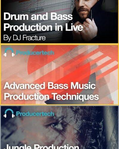 Producertech courses sale