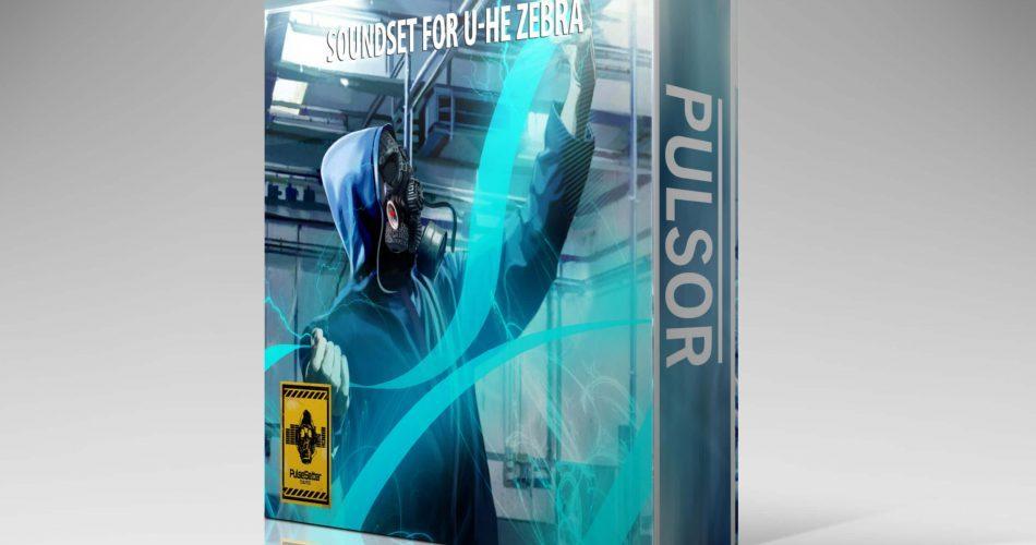 PulseSetter Sounds Pulsor