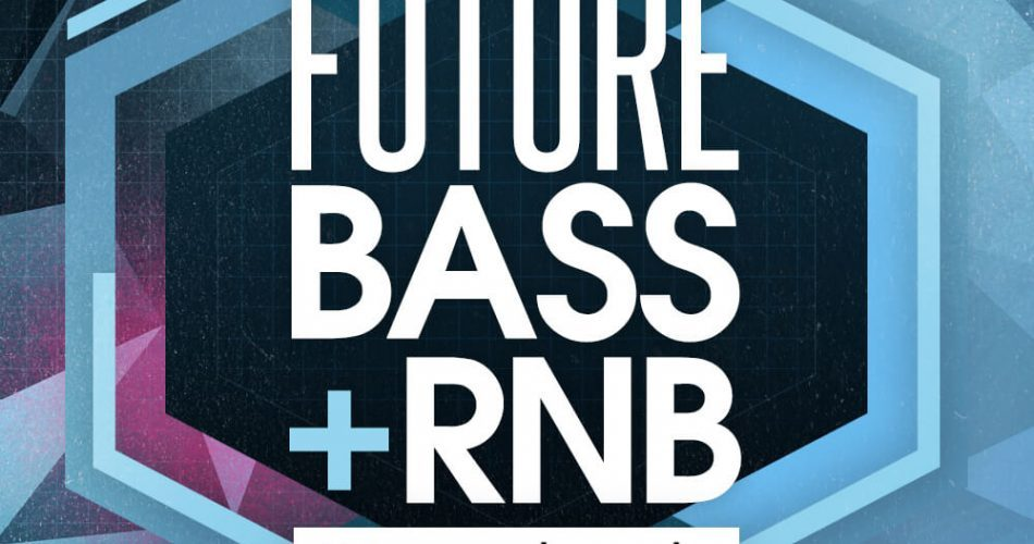 RV Samplepacks Future Bass + RnB