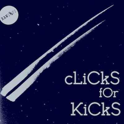 Raw Loops Clicks for Kicks