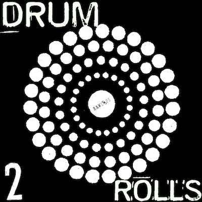 Raw Loops Drum Rolls 2