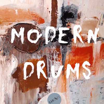 Raw Loops Modern Drums