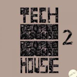 Raw Loops Tech House 2