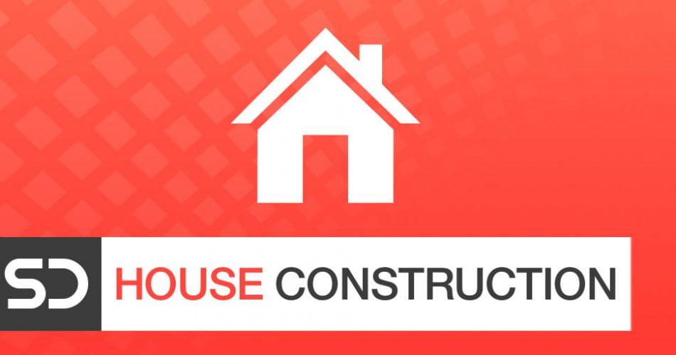 SD House Construction
