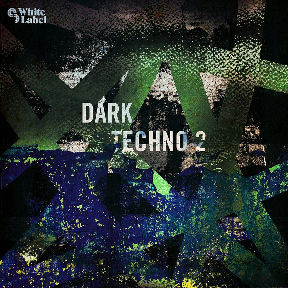 Sample Magic Dark Techno 2, dark, dank techno beats & melodics