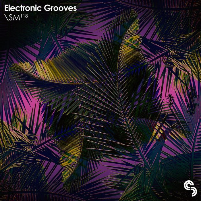 Sample Magic Electronic Grooves