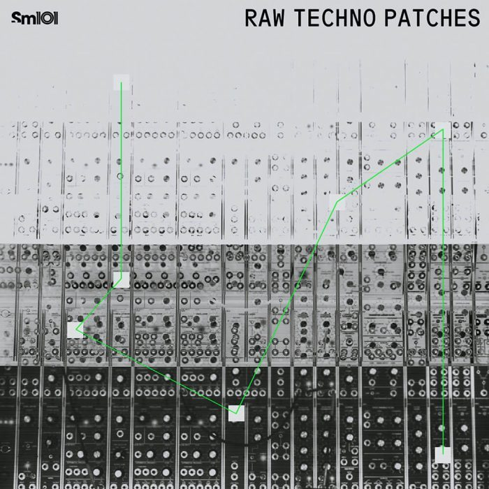 Sample Magic Raw Techno Patches