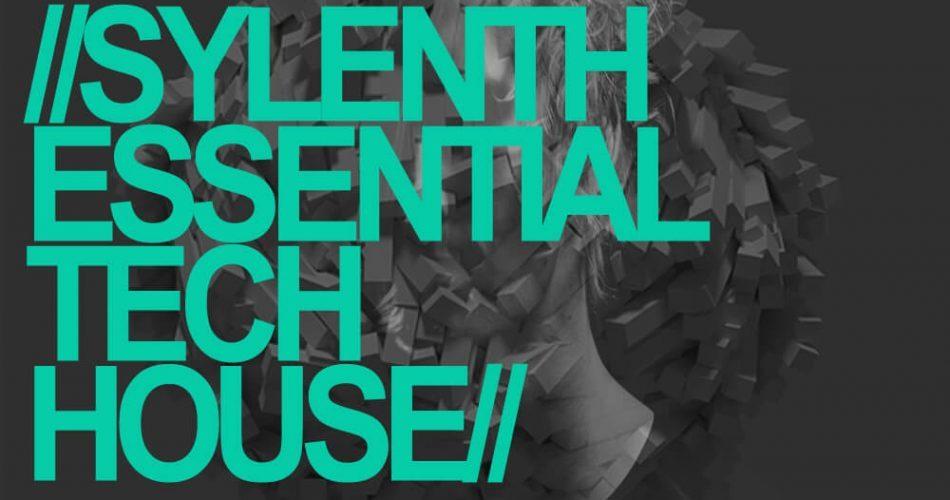 Samplestar Sylenth Essential Tech House