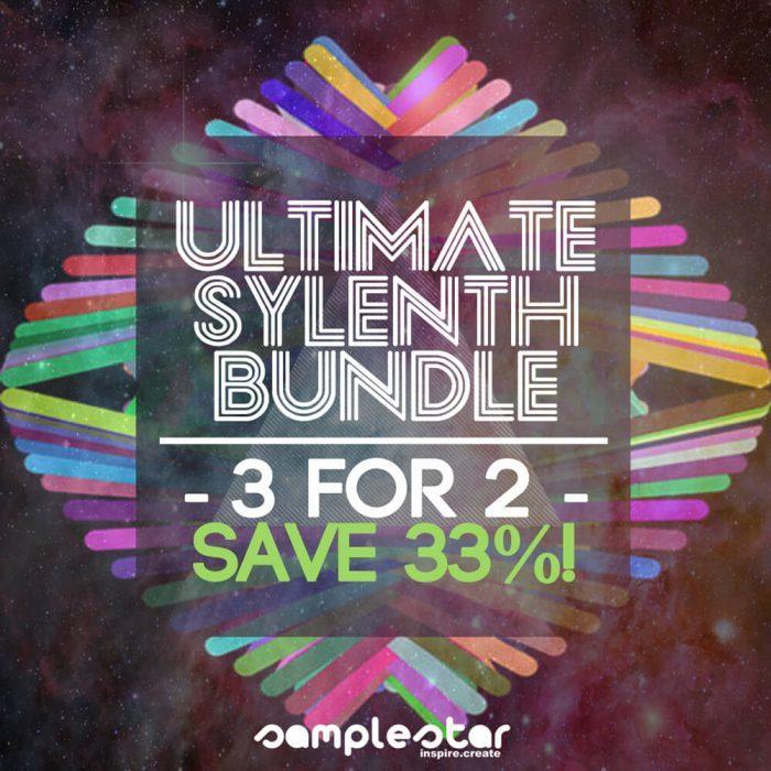 Samplestar Ultimate Sylenth Bundle